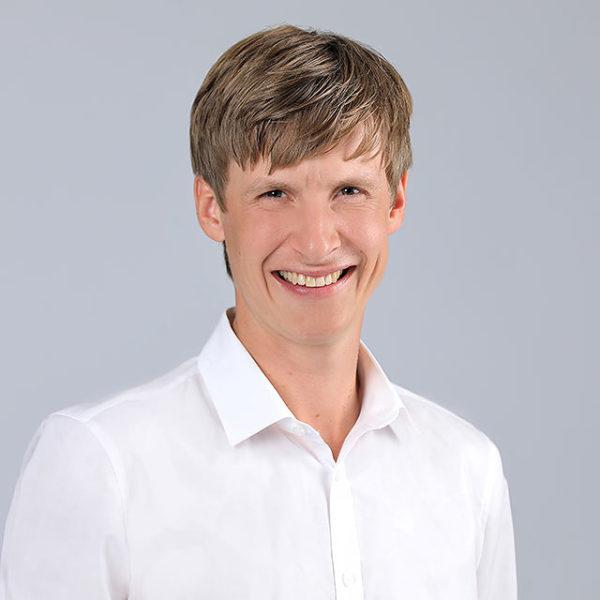 Mirko Müller im Portrait