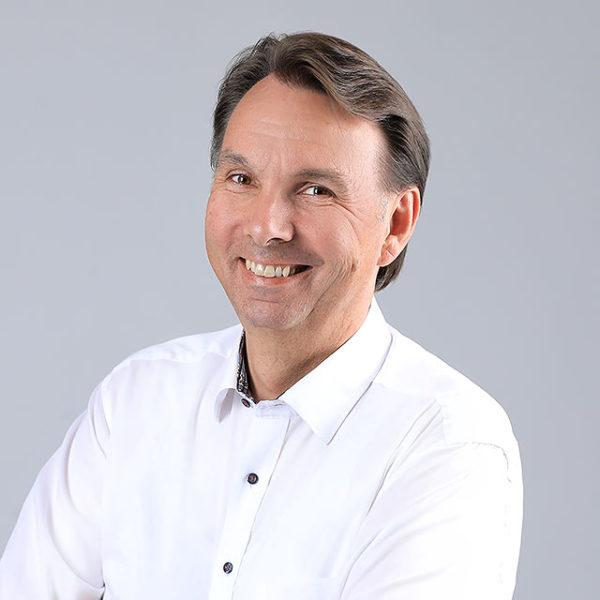Jörg Ulrich im Portrait